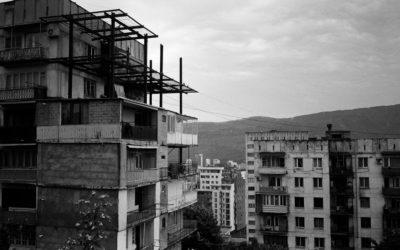 """""""კრწანისი გრანდე"""" – სამოთხე საქართველოში"""
