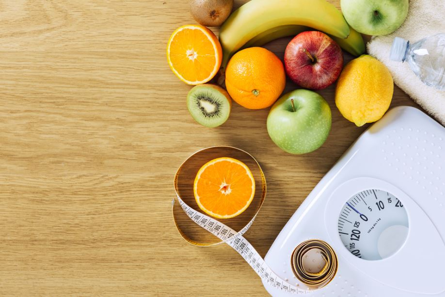 ვაშლის დიეტა – ჯანსაღი კვება